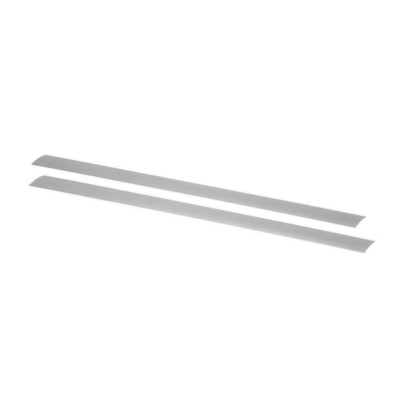 Cache lisse de suspension Platinium (x2)-Elfa
