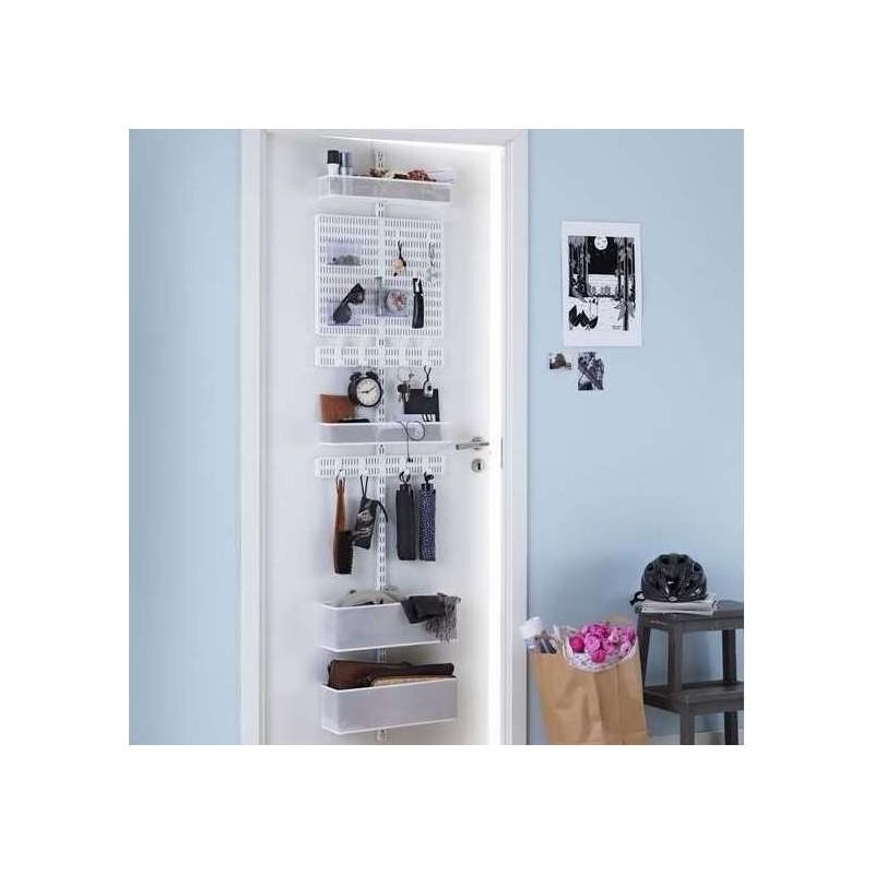 Kit complet utility home porte Blanc N°0020 elfa